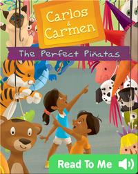 The Perfect Piñatas