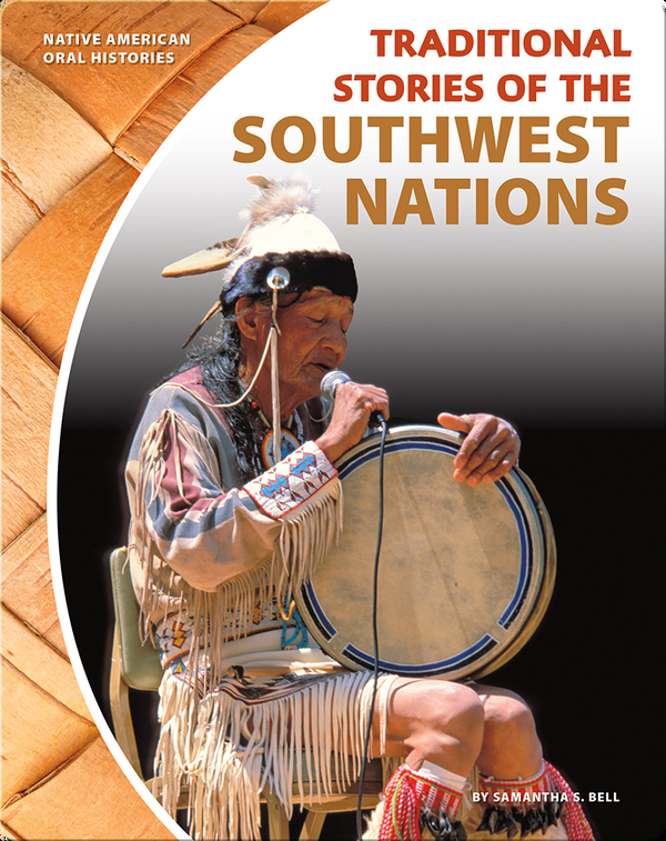 Traditional Stories of the Southwest Nations
