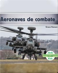Aeronaves de combate