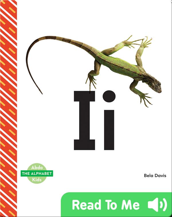 The Alphabet: Ii