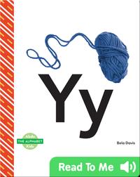 The Alphabet: Yy