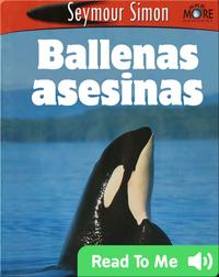 Ballenas Asesinas