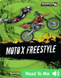 Moto X Freestyle