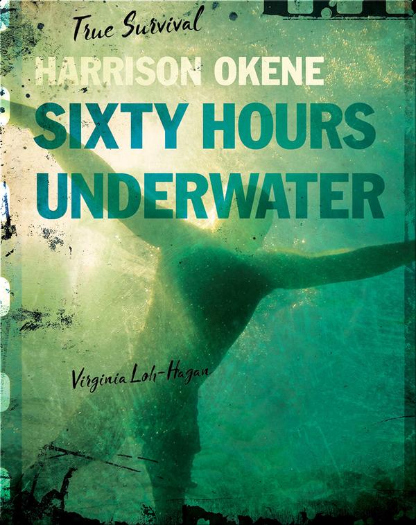 Harrison Okene: Sixty Hours Underwater