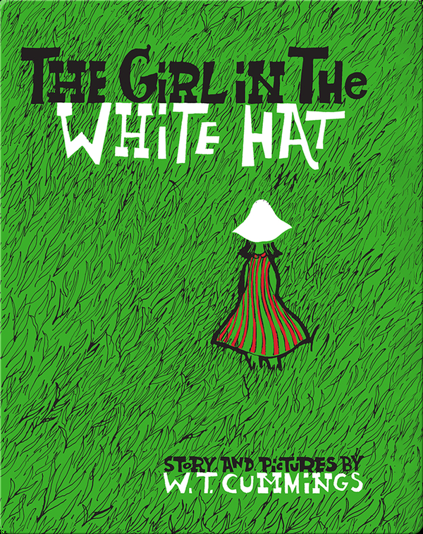 The Girl In The White Hat