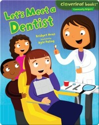 Let's Meet a Dentist