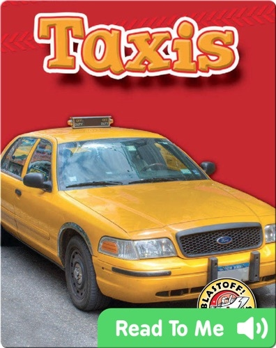 Taxis: Mighty Machines