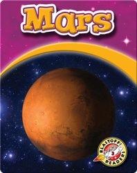 Mars: Exploring Space