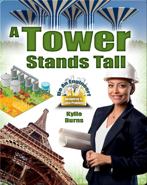 A Tower Stands Tall
