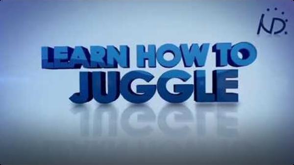 Juggling Trick: Super Start