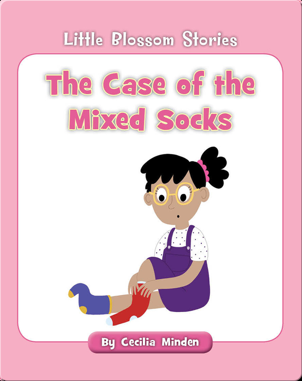 The Case of the Mixed Socks