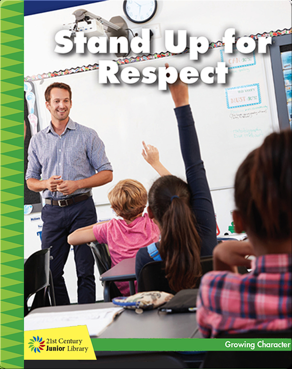 Stand Up for Respect