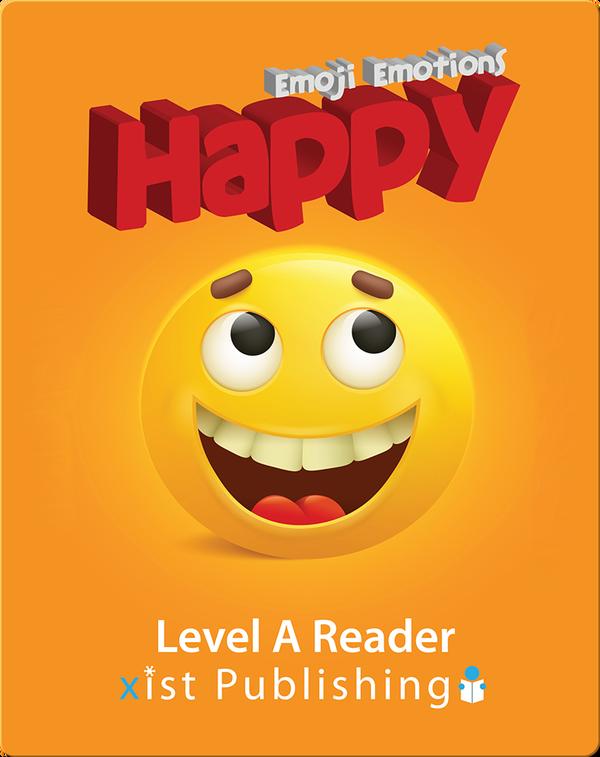 Emoji Emotions: Happy