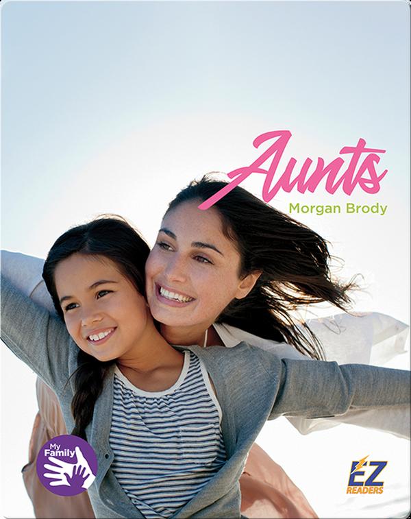 My Family: Aunts
