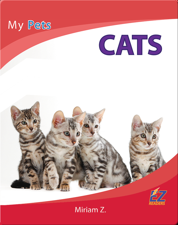 My Pets: Cats