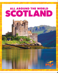 All Around the World: Scotland