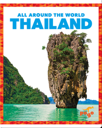 All Around the World: Thailand