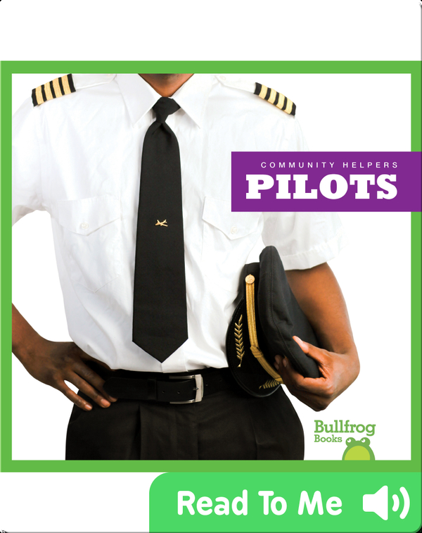 Community Helpers: Pilots