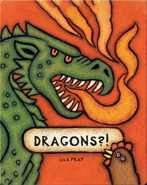 Dragons?!