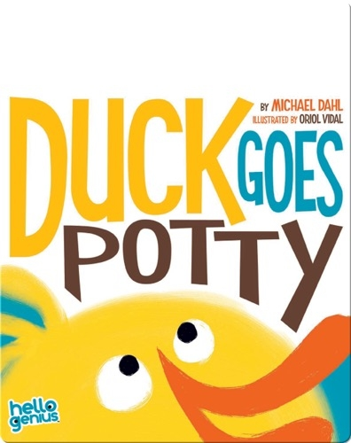 Duck Goes Potty