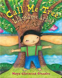 Call Me Tree: Llámame árbol