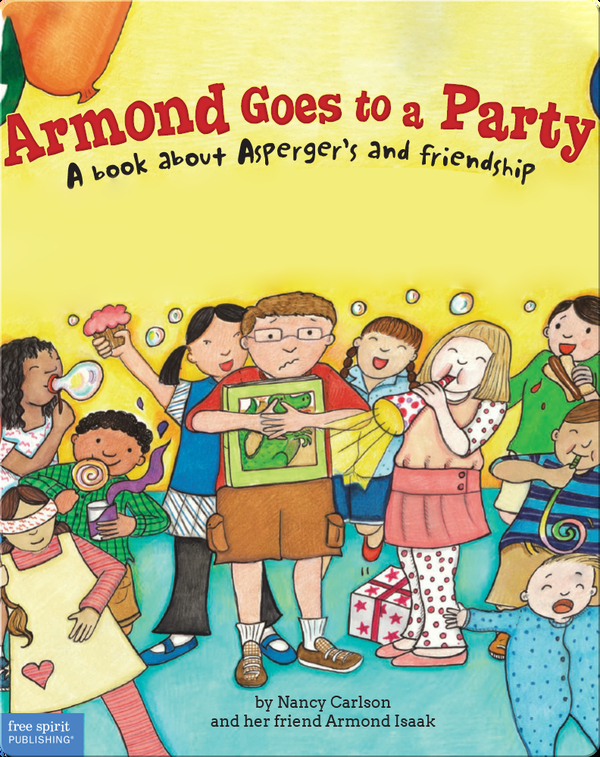 Armond Goes to a Party