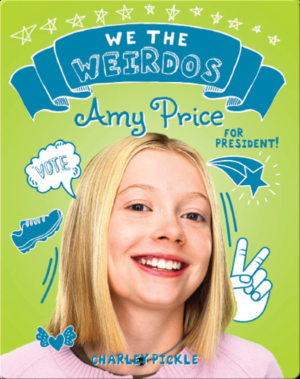 Amy Price for President!