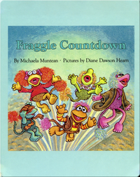 Fraggle Rock: Fraggle Countdown