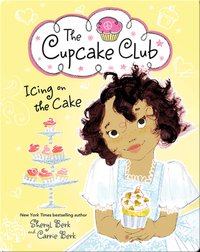 The Cupcake Club 4: Icing on the Cake