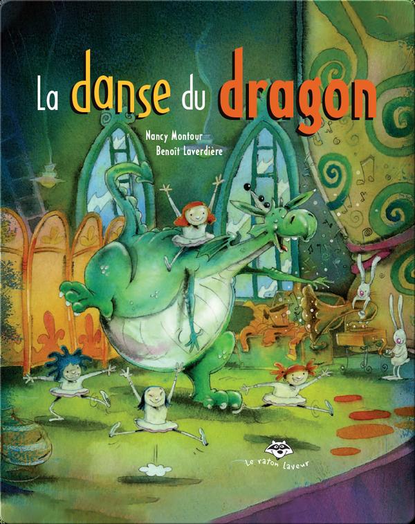 La danse du dragon