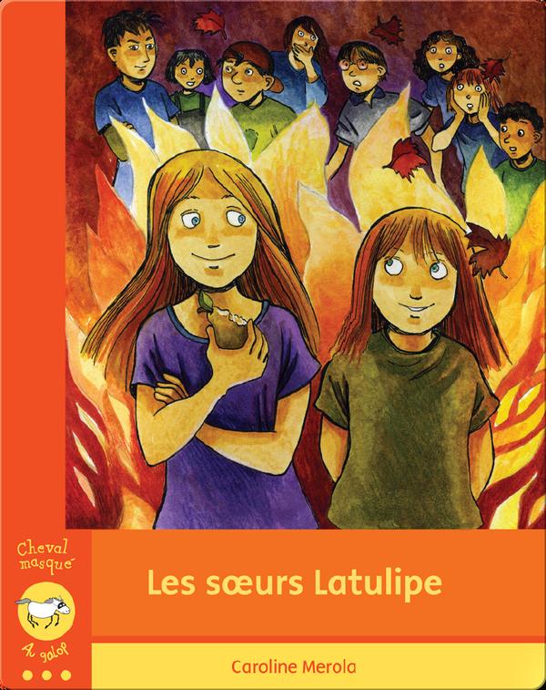 Les sœurs Latulipe