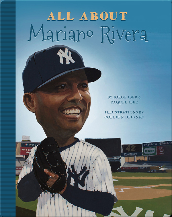 All About Mariano Rivera
