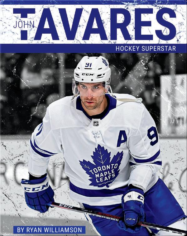 John Tavares: Hockey Superstar