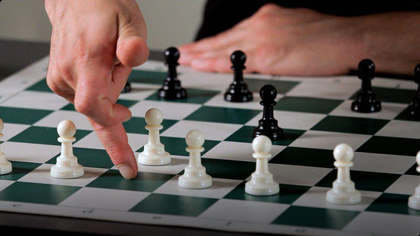 How to Use the Pawn in Chess