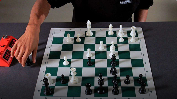 Basics of the Italian Game in Chess