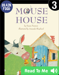 Brain Food: Mouse House