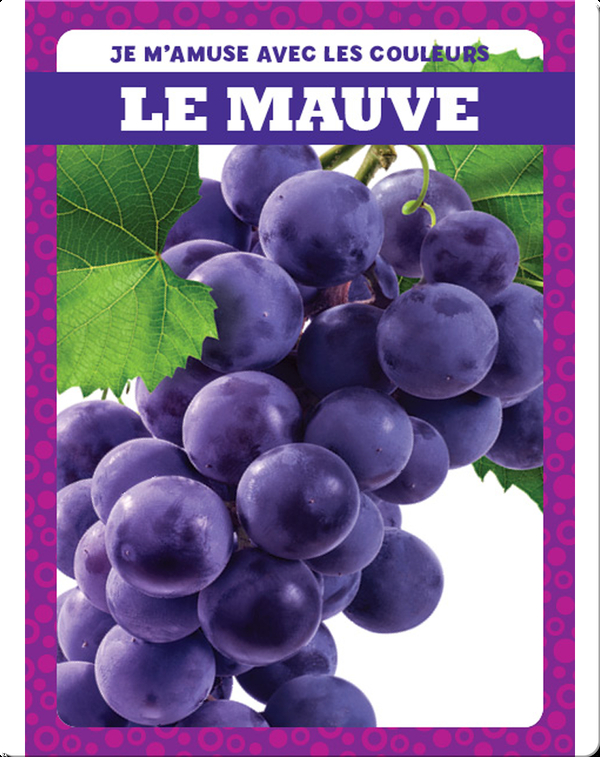 Le mauve (Purple)