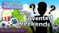 Who Invented Weekends? | COLOSSAL QUESTIONS