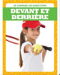 Devant et derrière (Behind and In Front)