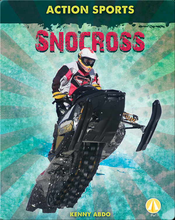 Action Sports: Snocross