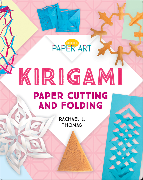 Kirigami: Paper Cutting and Folding
