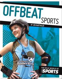 Offbeat Sports