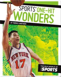Sports' One-Hit Wonders