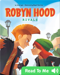 Robyn Hood: Rivals