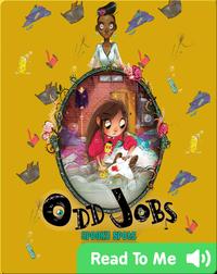 Odd Jobs: Spooky Spots