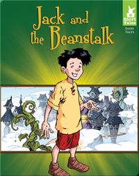 Short Tales Fairy Tales: Jack and the Beanstalk