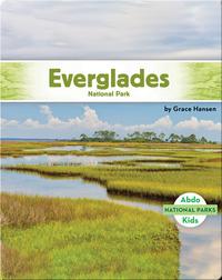 National Parks: Everglades National Park