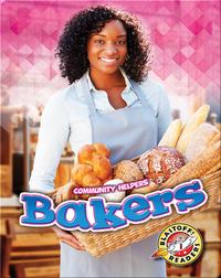 Community Helpers: Bakers