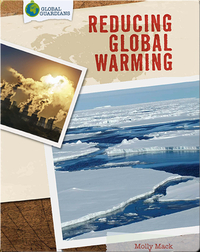 Global Guardians: Reducing Global Warming