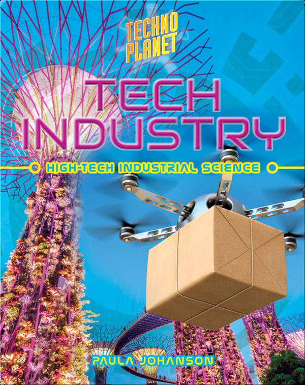 Tech Industry: High-Tech Industrial Science